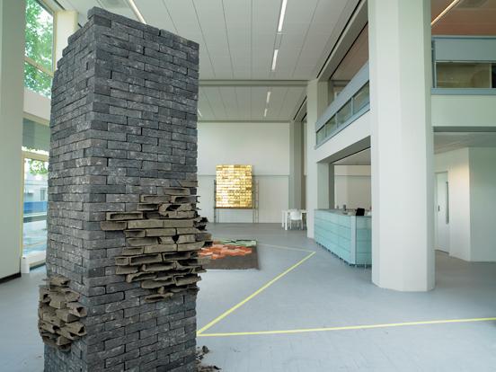 Brick - foto Ruud Peijnenburg