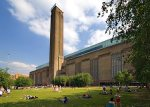 galería Tate Modern en Londres