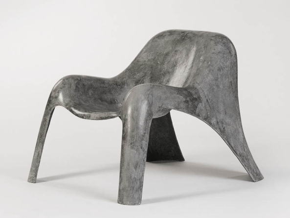 'spurt' lounge chair by paulsberg
