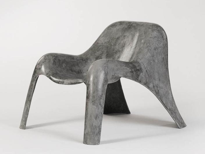 'spurt' lounge chair by paulsberg