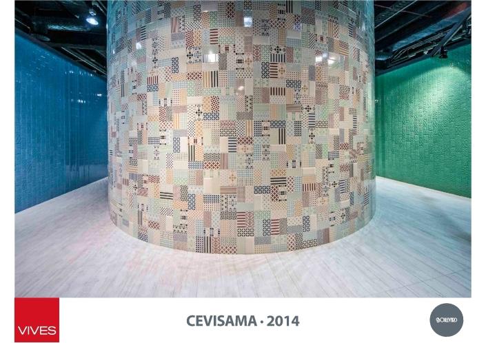 CEVISAMA-2014-VIVES_1