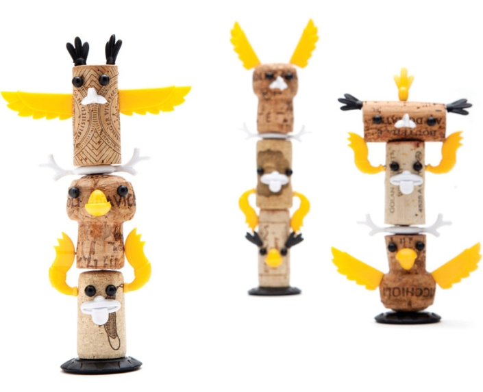 1_monkey-business-corkers-totem-designboom01