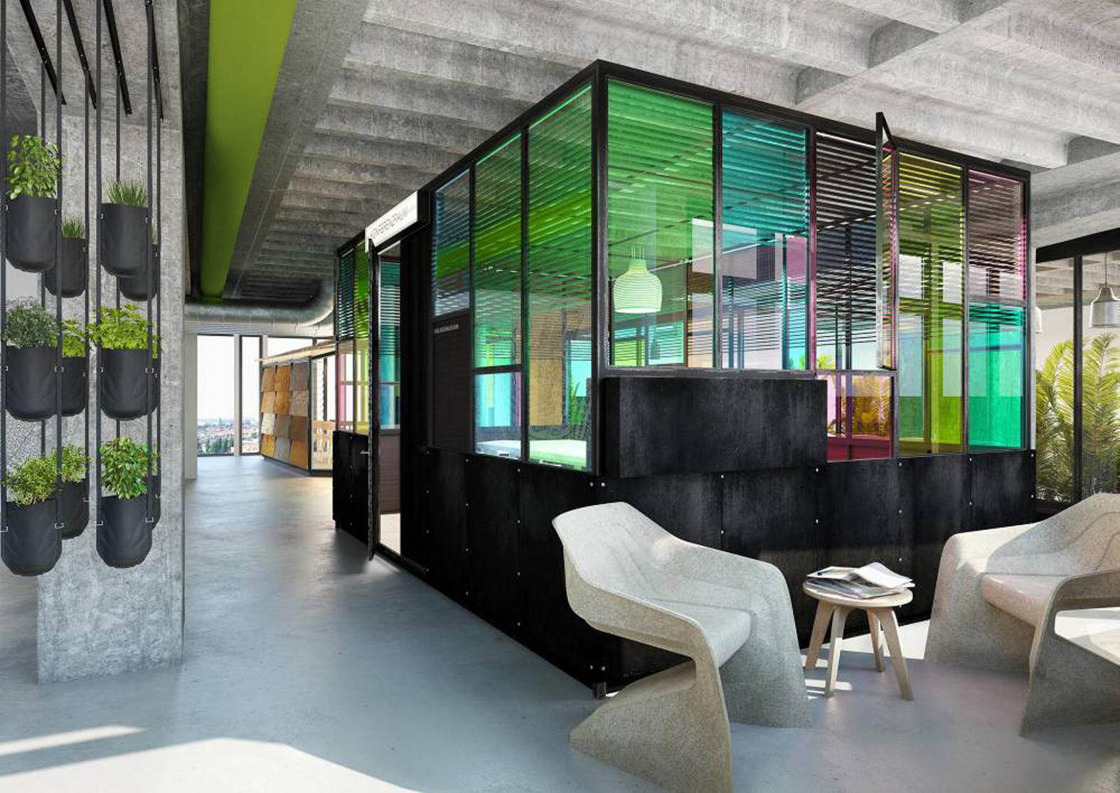 hotel bikini 25hours en berlin cultura dec. Black Bedroom Furniture Sets. Home Design Ideas