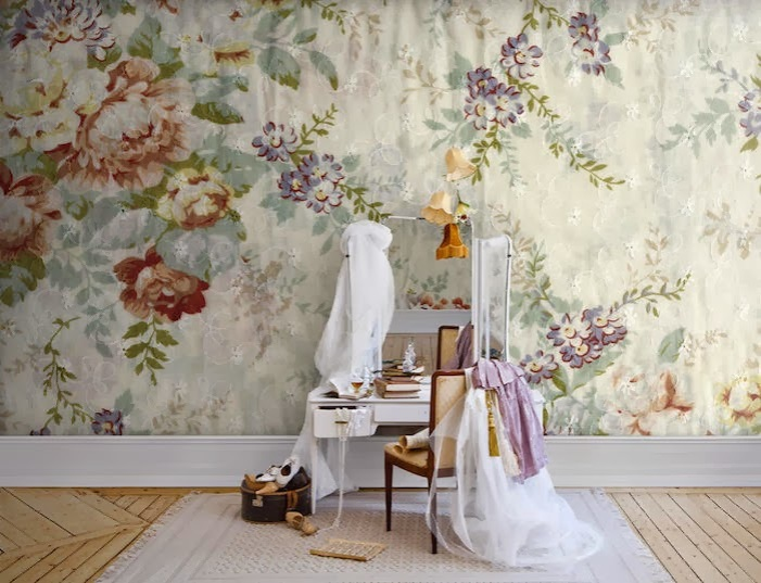 flores-en-las-paredes-vintage