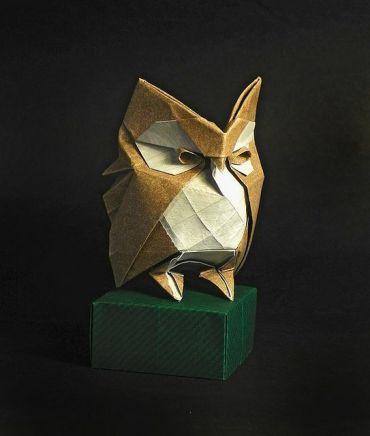 El Origami Cultura Dec