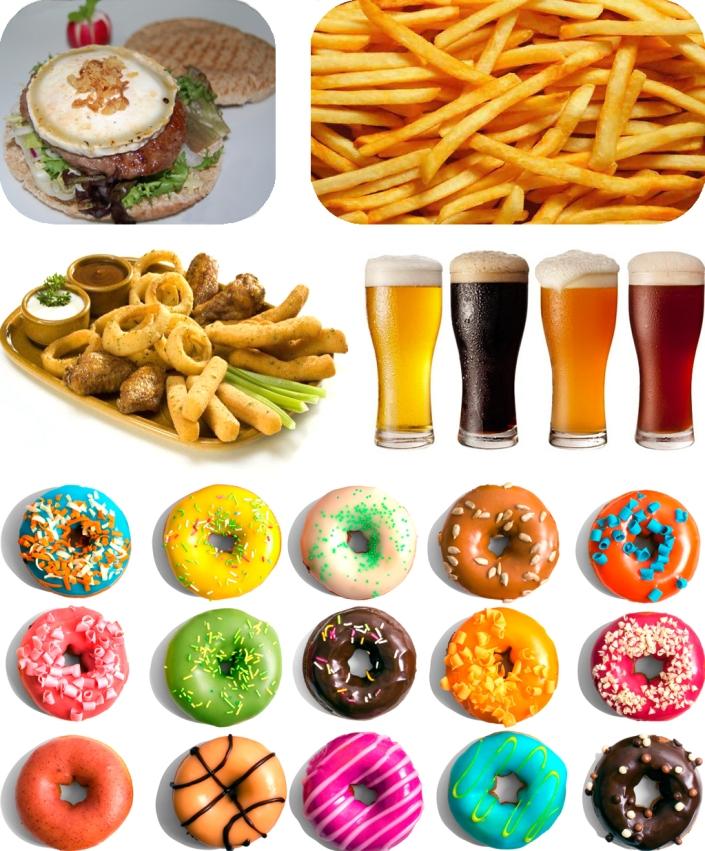 11 delicias prohibidas