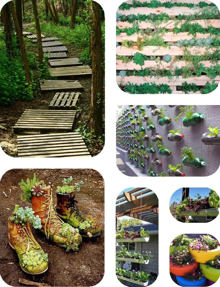 13 jardin