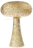 Gold Crochet Light Marcel Wanders