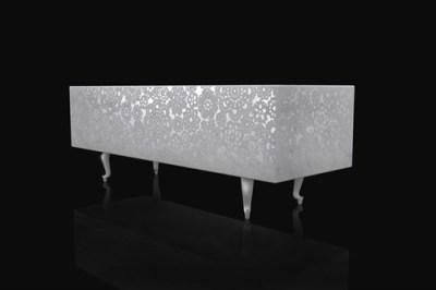 Pizzo Carrara table Marcel Wanders