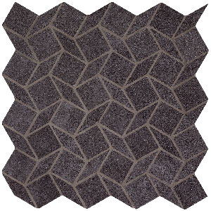Mosaico Kenion-SP Carbón