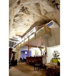Casa-Cueva privada en Missouri