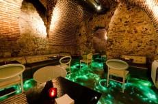 Cuevas de Sandó, cocktelería Madrid