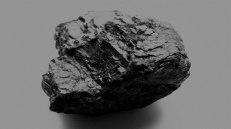 Piedra de carbón