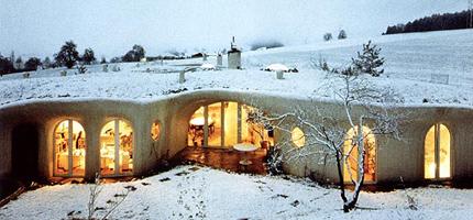 Proyecto de Peter Vestsch en Arni, Suiza