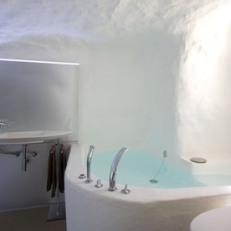 Apartamento-Cueva en el Sacromonte, Granada