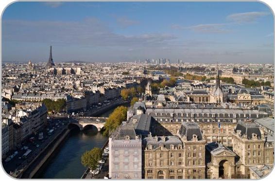 PARIS BOHEMIO