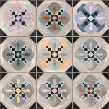 WORLD PARKS: Hyde - 31'6x31'6cm. | Pavimento - Gres | VIVES Azulejos y Gres S.A.