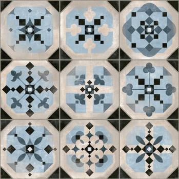 WORLD PARKS: Stanley - 31'6x31'6cm. | Pavimento - Gres | VIVES Azulejos y Gres S.A.