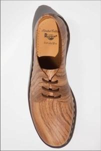 Zapato madera Dr Martens