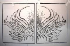 Fingerprints. Judith Braun