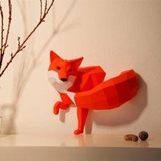 paperwolf-esculturas-papel-animales-geometricos-1