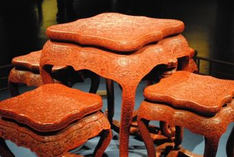 Lacquer-Furniture