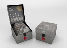 HEXAGON BOX-1