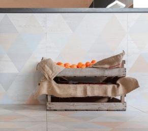 EFESO: Caria-R Blanco 21,8X89,3cm. | Floor Tiles #Porcelain | VIVES Azulejos y Gres S.A.