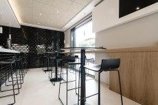 MUGAT - RIVOLI: Mugat Negro - 10x20cm. | Revestimiento -| VIVES Azulejos y Gres S.A.