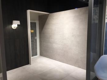 MAKRAN: Makran y Guanoco 25x75cm. | Wall Tiles White Body | VIVES Azulejos y Gres S.A.