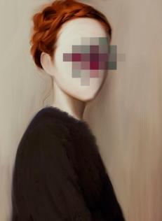 pixels arte ilustracion