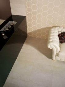 Vendôme-CR Crema 44,3x89,3cm. | Pavimento Porcelánico | VIVES Azulejos y Gres S.A.