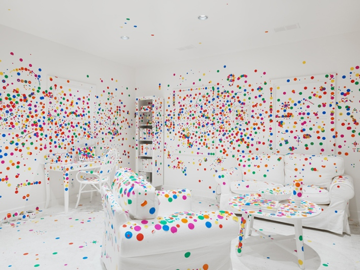 yayoi-kusama-give-me-love-david-zwirner-new-york-designboom-17