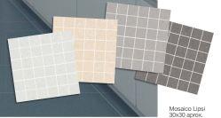 mosaico lippsi