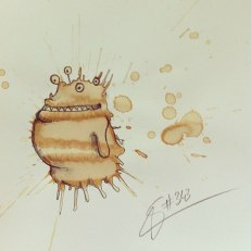 I-draw-coffee-monsters-from-random-coffee-stains.7__605