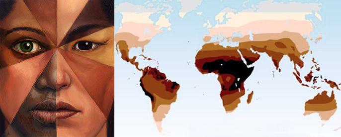 Fusi�n de etnias