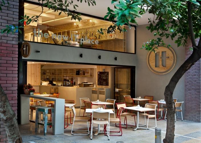 It Café
