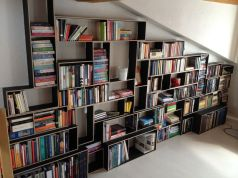 DIY-Bookshelves