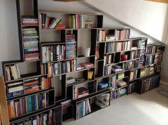 DIY-Bookshelves
