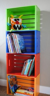 DIY-Kids-Bookshelf