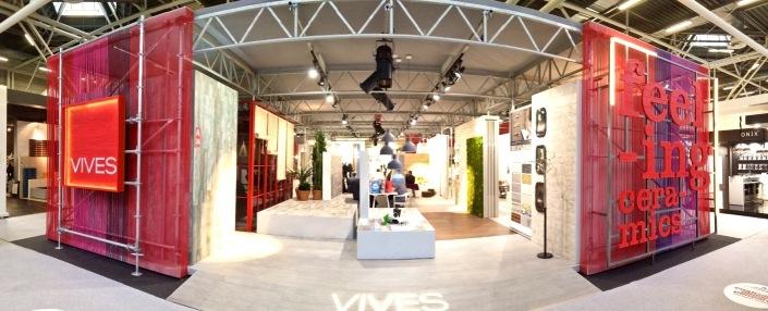 CERSAIE 2012 VIVES-30