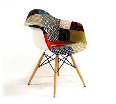 Muebles-Sillon-vintage-patchwork-Acton