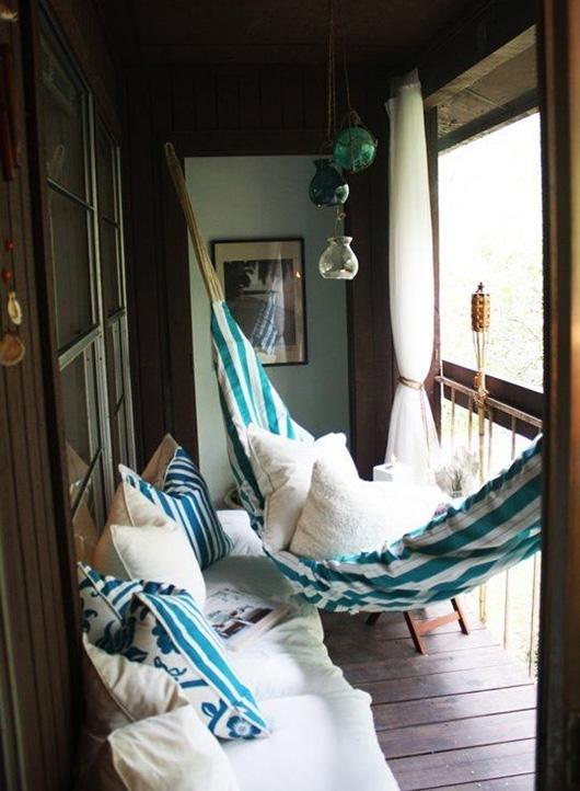 cultura deco - hammock