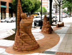 brick_sculpture_path-of-becoming_greenville-sc