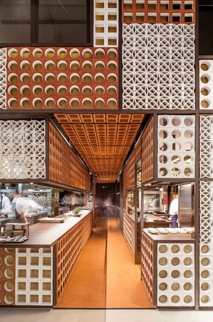 Disfrutar-Restaurant-in-Barcelona-by-El-Equipo-Creativo-Yellowtrace-15