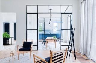 lux_cerramiento interior salon cocina