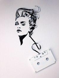 Arch2O-Erika-Iris-Simmonscassette-tape-madonna