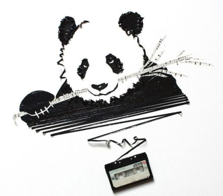 f81fa0ded4ef05956ed2b83d632bf6c7--cassette-tape-art-irises