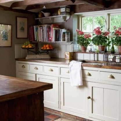 cottage-kitchen-colors-tiny-cottage-kitchens-modern-cabin-kitchens