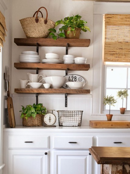 Gorgeous-Modern-Cottage-Kitchen-Ideas-1